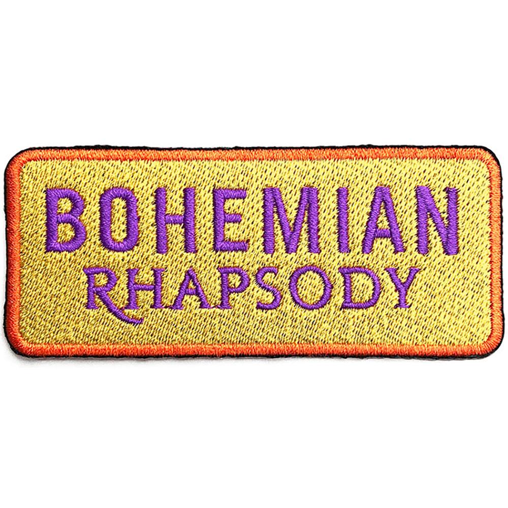 Queen - Nažehlovačka Bohemian Rhapsody