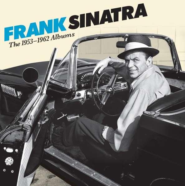 Frank Sinatra - CD 1953-1962 ALBUMS