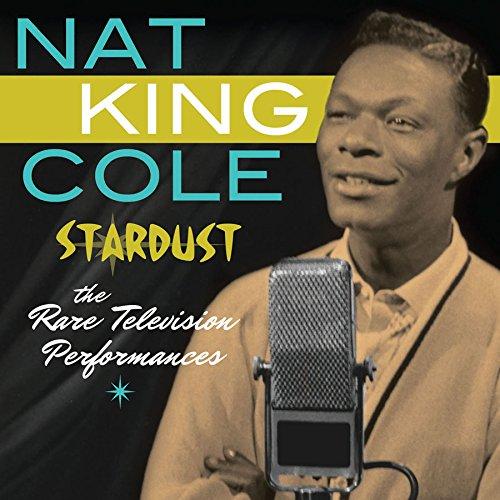 CD COLE, NAT KING - RARE TELEVISION PERFORMANCES