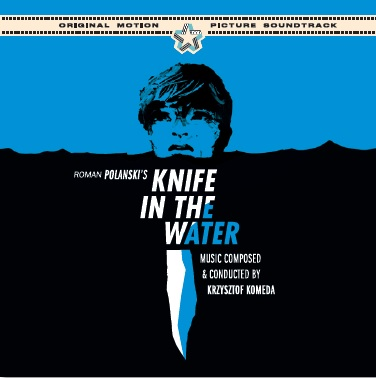 OST - CD KNIFE IN THE WATER
