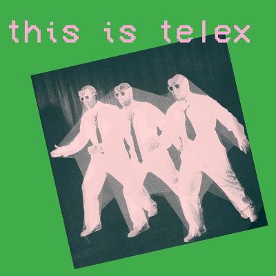 CD TELEX - THIS IS TELEX