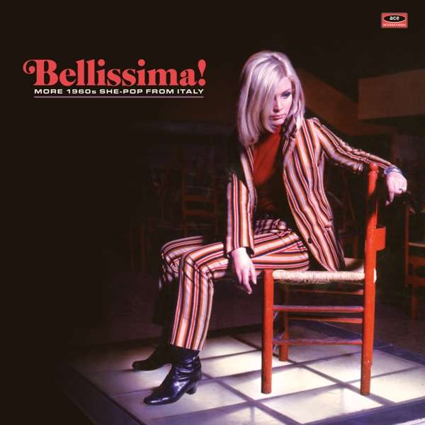 Vinyl V/A - BELLISSIMA!