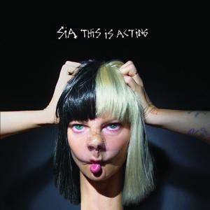 Sia - Vinyl This is Acting