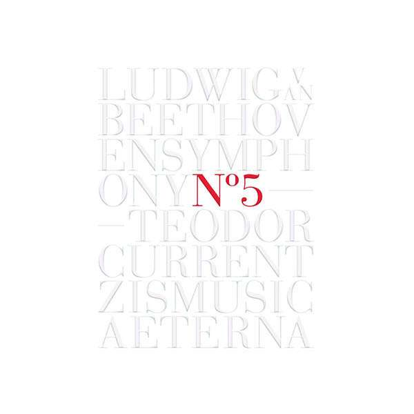 CD CURRENTZIS, TEODOR - Beethoven: Symphony No. 5 in C