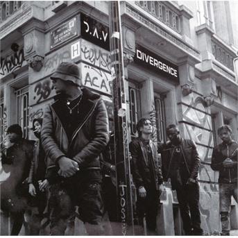 CD D.A.V. - Divergence