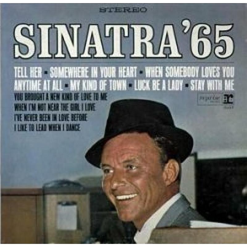 Frank Sinatra - CD SINATRA '65