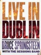 Bruce Springsteen - DVD LIVE IN DUBLIN
