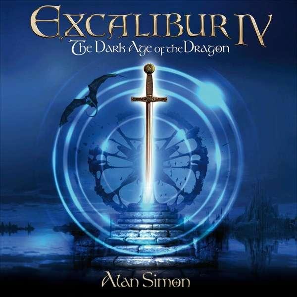 CD EXCALIBUR - DARK AGE OF THE DRAGON