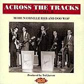 CD V/A - ACROSS THE TRACKS VOL.2