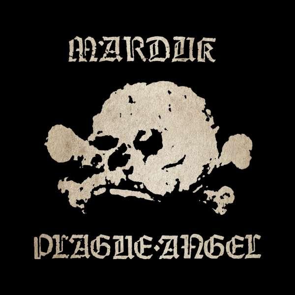 Marduk - CD PLAGUE ANGEL