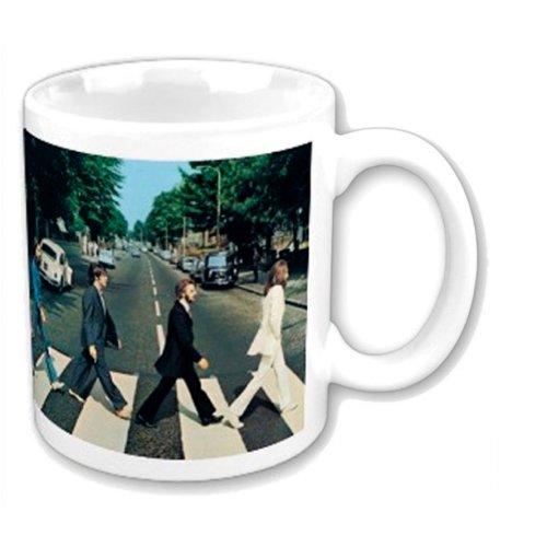 The Beatles - Hrnček Abbey Road Crossing