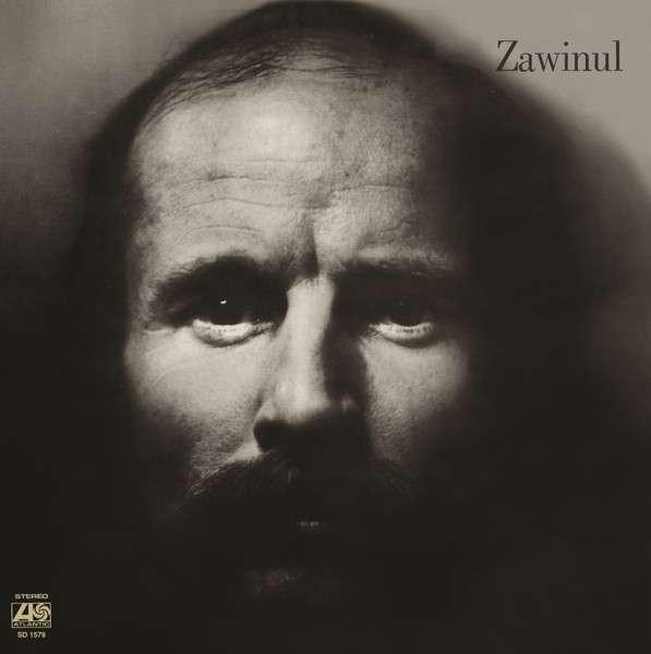 CD ZAWINUL, JOE - ZAWINUL