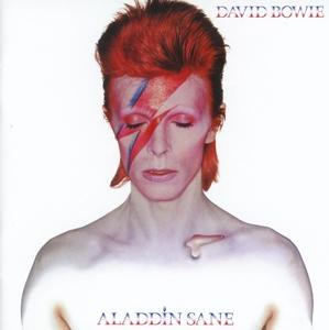 David Bowie - CD ALLADIN SANE