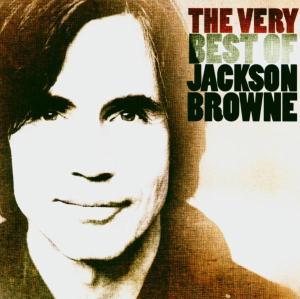CD BROWNE, JACKSON - VERY BEST OF
