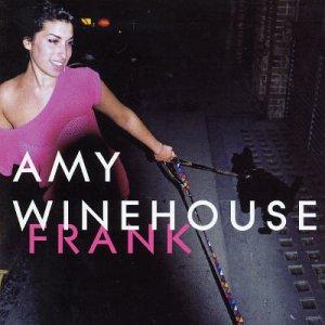 Amy Winehouse - CD WINEHOUSE AMY - FRANK