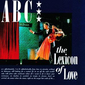 CD LEXICON OF LOVE