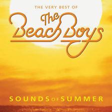 The Beach Boys - Vinyl SOUNDS OF SUMMER