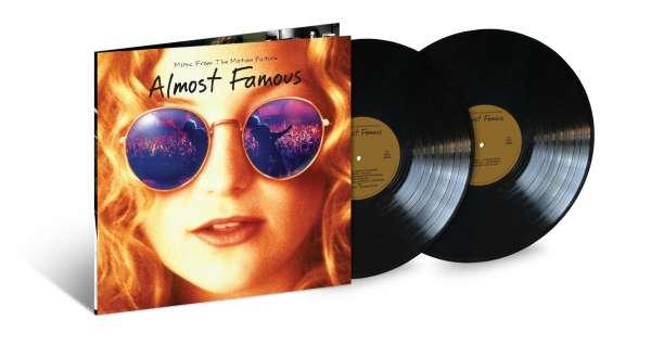 Soundtrack - Vinyl ALMOST FAMOUS/LTD