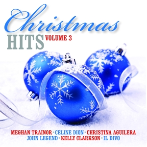 CD V/A - Christmas Hits Volume 3