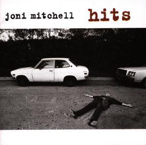 CD MITCHELL, JONI - HITS