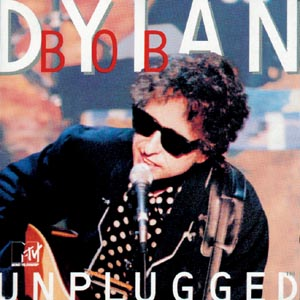 Bob Dylan - CD MTV UNPLUGGED
