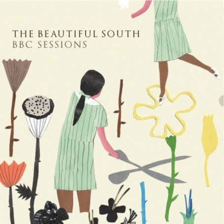 CD BEAUTIFUL SOUTH - BBC SESSIONS