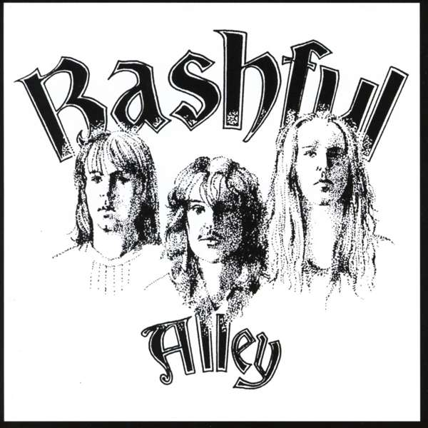 CD BASHFUL ALLEY - IT`S ABOUT TIME