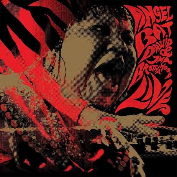CD DAWID, ANGEL BAT & THA BR - LIVE