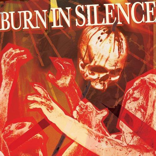 CD BURN IN SILENCE - ANGEL MAKER