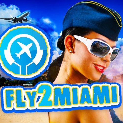 CD V/A - FLY2MIAMI