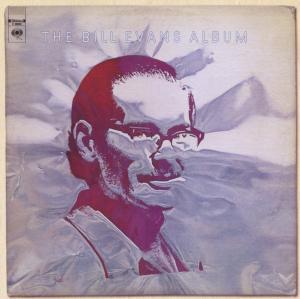 CD EVANS, BILL - The Bill Evans Album