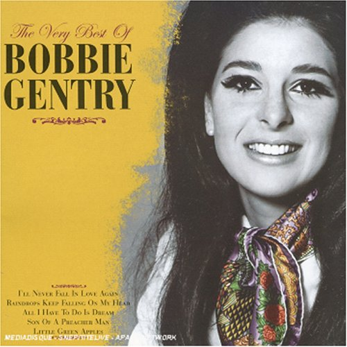 CD GENTRY BOBBIE - VERY BEST OF