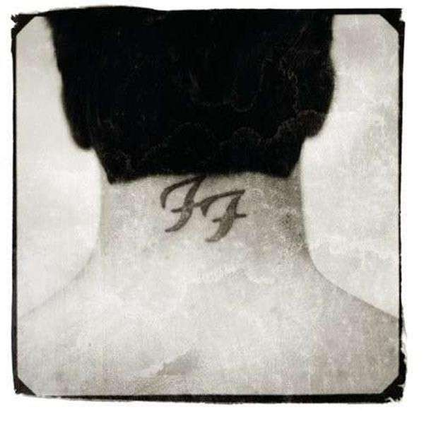 Foo Fighters - Vinyl There is Nothing Left To Lose
