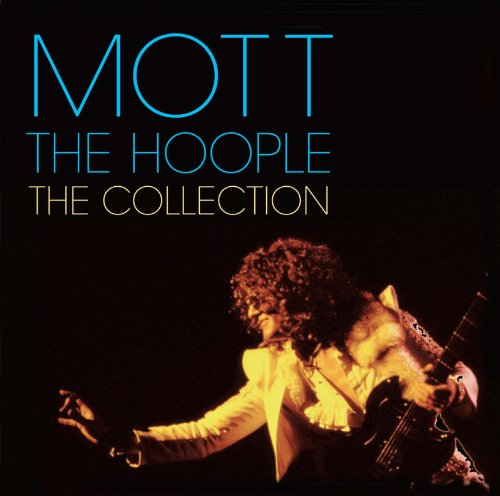 CD MOTT THE HOOPLE - The Best Of