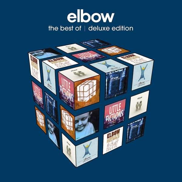 Elbow - CD THE BEST OF/DELUXE