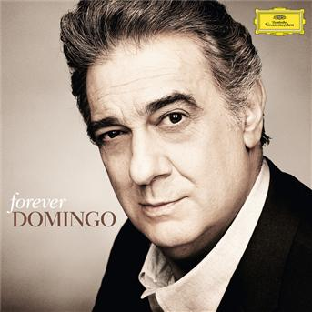 CD DOMINGO PLACIDO - FOREVER DOMINGO