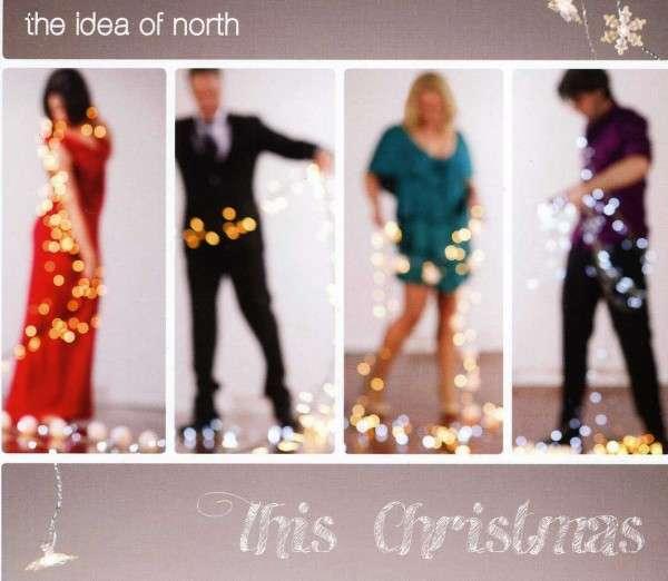CD IDEA OF NORTH - CHRISTMAS ALBUM