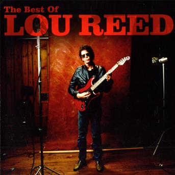 Lou Reed - CD The Best Of
