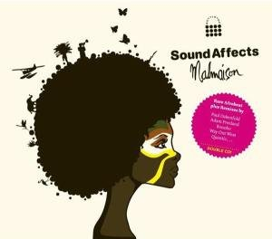 CD V/A - SOUND AFFECTS MALMAISON 1
