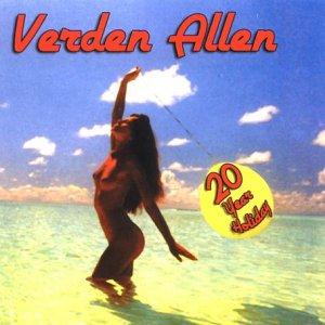 CD ALLEN, VERDEN - 20 YEAR HOLIDAY