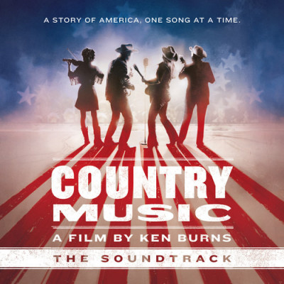 OST - CD Country Music - a Film By Ken Burns