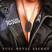 CD SHOK PARIS - FULL METAL JACKET