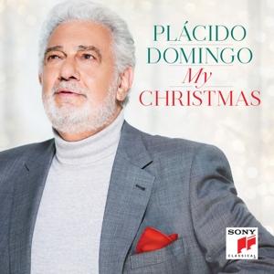 CD DOMINGO, PLACIDO - My Christmas