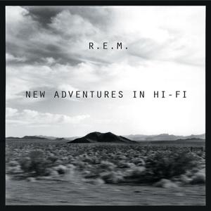 R.E.M. - CD NEW ADVENTURES IN HI-FI