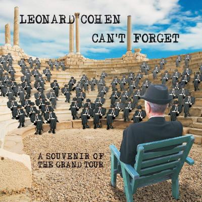 CD Cohen, Leonard - Can't Forget: a Souvenir of the Grand Tour