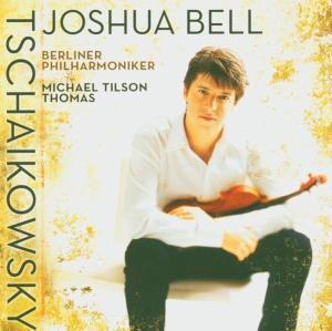 CD TCHAIKOVSKY, P.I. - Tchaikovsky: Violin Concerto i