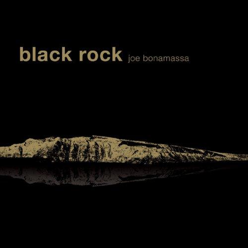CD BONAMASSA, JOE - BLACK ROCK
