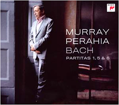 CD BACH, J.S. - Bach: Partitas Nos. 1, 5 & 6