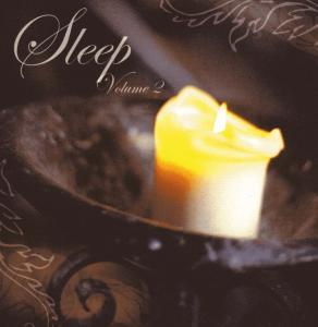 CD V/A - SLEEP VOL.2