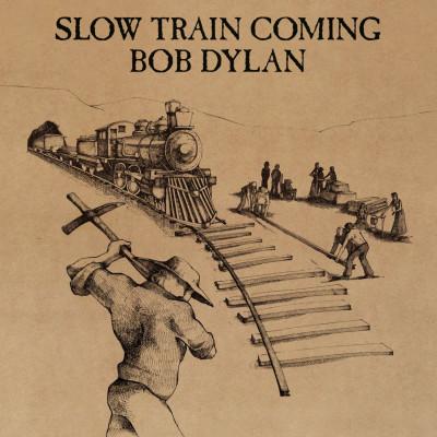Bob Dylan - Vinyl SLOW TRAIN COMING
